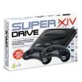 Sega Mega Drive 14+160