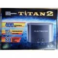 Sega Magistr Titan2 +400