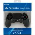 DualShock 4 Wireless Controller Black (PS4)