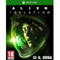 Alien: Isolation (ONE)