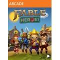 Fable Heroes (код загрузки)