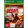 Tom Clancy's Rainbow Six Vegas + Rainbow Six Vegas 2