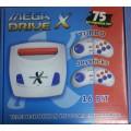 MEGA Drive X