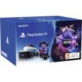 Sony PlayStation VR CUH-ZVR2 (шлем VR)