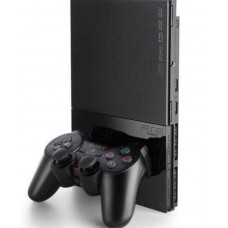 PlayStation 2 Slim 9 MoDBo 5.0